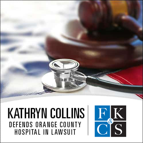 hospital lawsuit