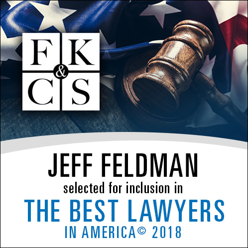 FKC&S The Best Lawyers™ in America© 2018