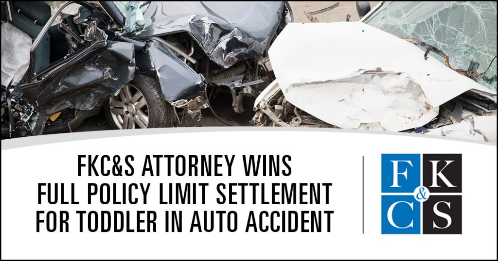 full policy limit settlement