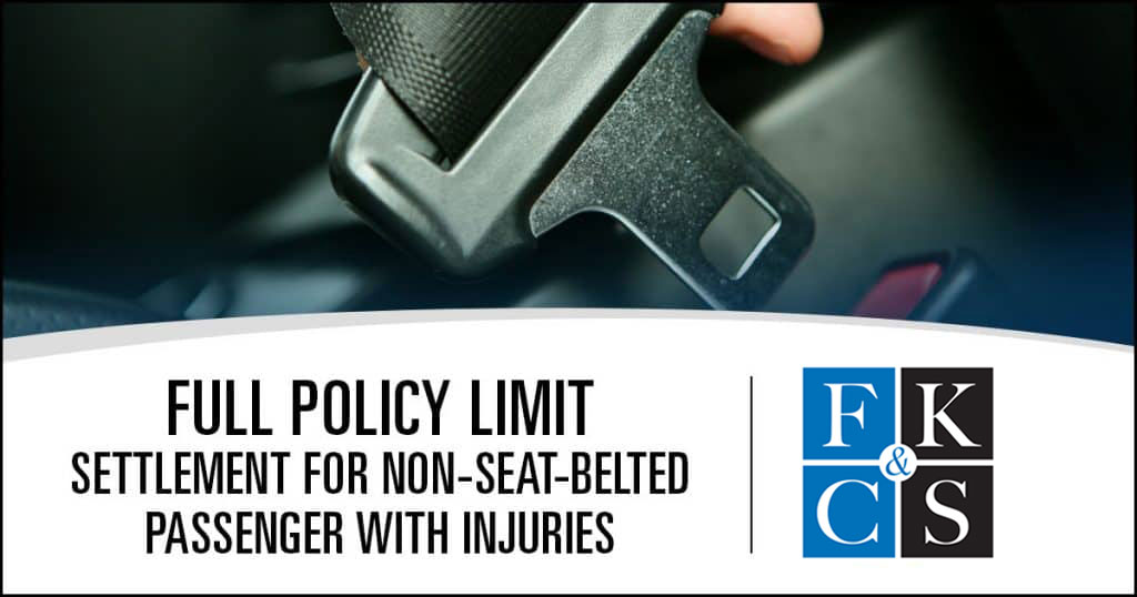 full policy limits