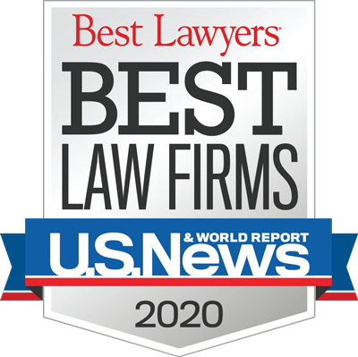 Feldman, Kleidman, Coffey & Sappe - Best Law Firms 2020