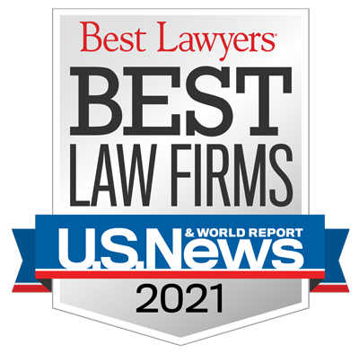 Feldman, Kleidman, Coffey & Sappe Best Law Firms 2020
