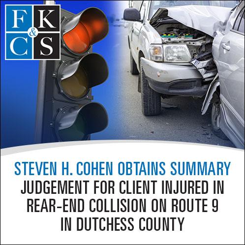 injured driver