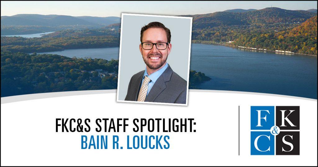 Bain R. Loucks