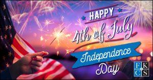Happy Independence Day - Feldman, Kleidman, Coffey & Sappe LLP