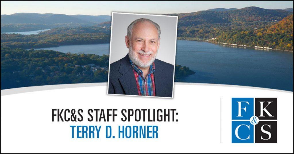 FKC&S Staff Spotlight: Terry D. Horner | FKC&S Law